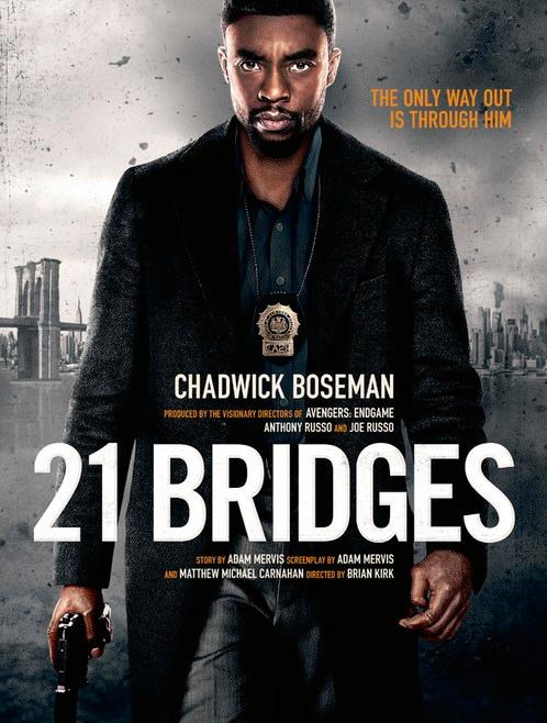 21-bridges-norwegian-movie-poster