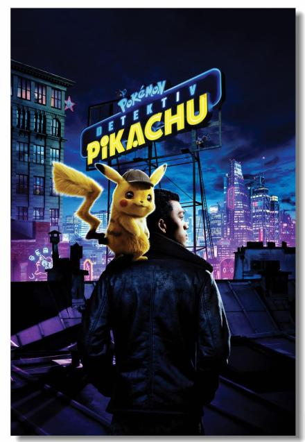 Custom-Printing-Wall-Mural-Pokemon-Detective-Pikachu-Poster-Digital-Monster-Wall-Stickers-Anime-Wallpaper-Home-Decoration